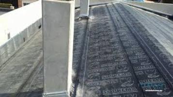 Impermeabilización en las casas prefabricadas