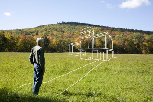 A tener en cuenta al comprar un terreno para construir una casa prefabricada