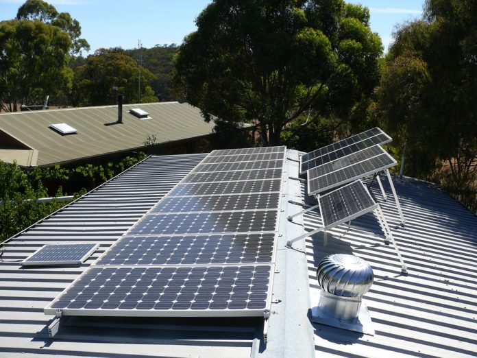 Energía solar: la mejor opción energética