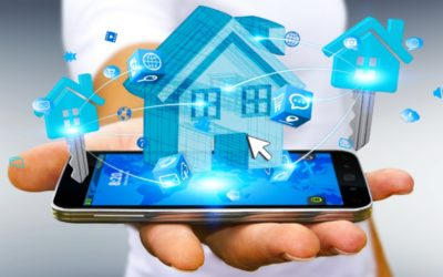 Tu casa prefabricada inteligente
