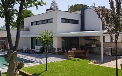 Las casas prefabricadas ó preindustrializadas han venido para quedarse