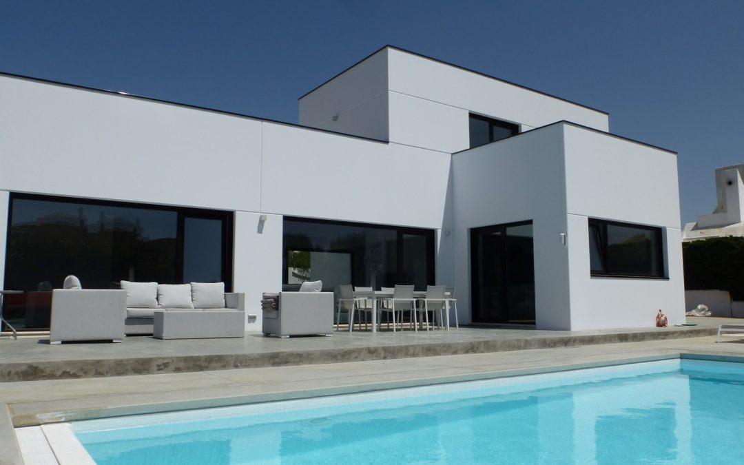 Casas personalizadas : Tu casa a medida